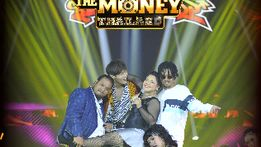ดูย้อนหลัง Show me the money EP10 (2/7) - SMTM Episode 10 (2/7)