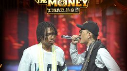 ดูย้อนหลัง Show me the money EP10 (6/7) - SMTM Episode 10 (6/7)