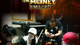 ดูย้อนหลัง Show me the money EP9 (4/7) - SMTM Episode 9 (4/7)