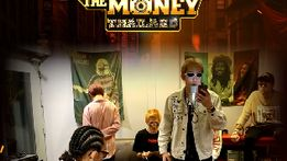 ดูย้อนหลัง Show me the money EP7 (1/7) - SMTM Episode 7 (1/7)