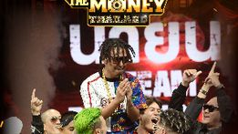 ดูย้อนหลัง Show me the money EP13 (6/7) - SMTM Episode 13 (6/7)