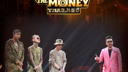 ดูย้อนหลัง Show me the money EP9 (6/7) - SMTM Episode 9 (6/7)