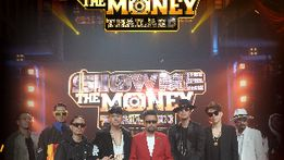 ดูย้อนหลัง Show me the money EP6 (1/7) - SMTM Episode 6 (1/7)