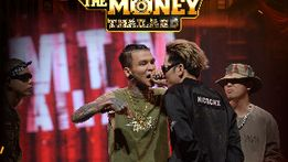 ดูย้อนหลัง Show me the money EP9 (3/7) - SMTM Episode 9 (3/7)