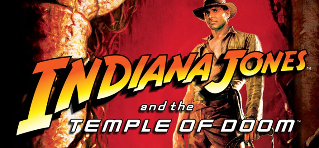 Indiana Jones and the Temple of Doom ขุมทรัพย์สุดขอบฟ้า 2 ตอน ถล่มวิหารเจ้าแม่กาลี