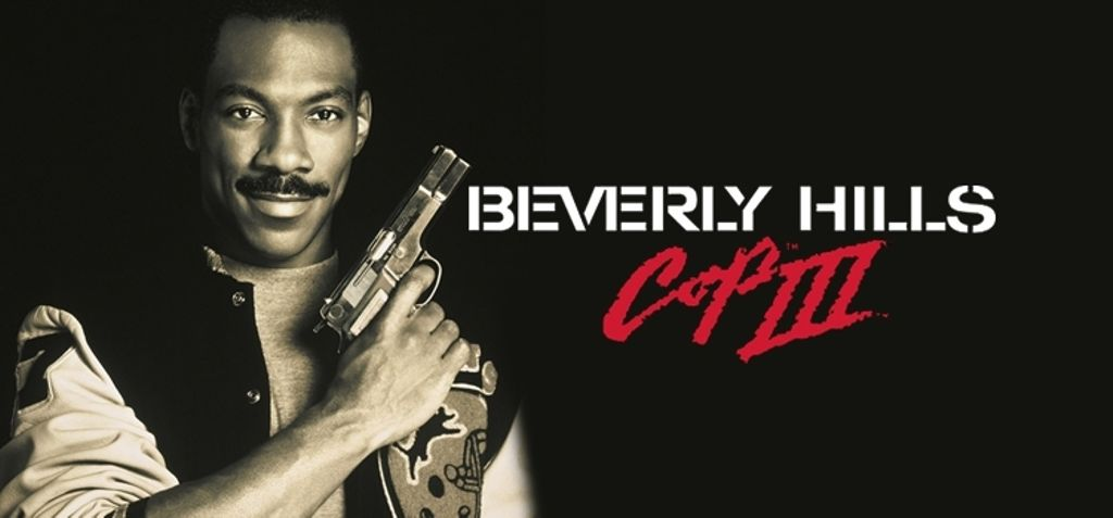 Beverly Hills Cop II โปลิศจับตำรวจ 3