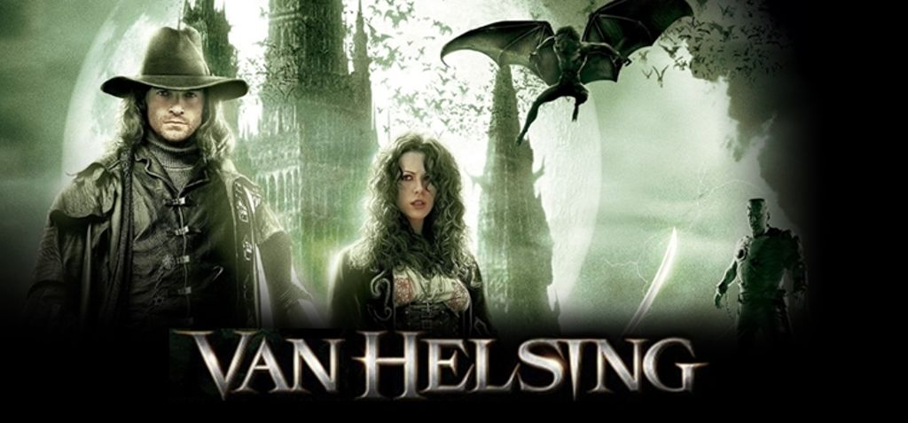 Van Helsing แวน เฮลซิง นักล่าแวมไพร์