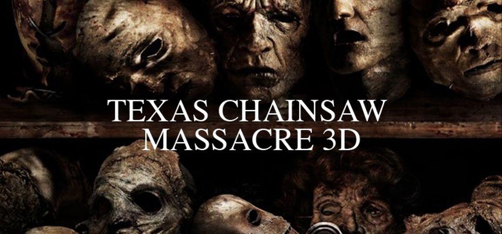 The Texas Chainsaw Massacre 3D สิงหาต้องสับ 3D