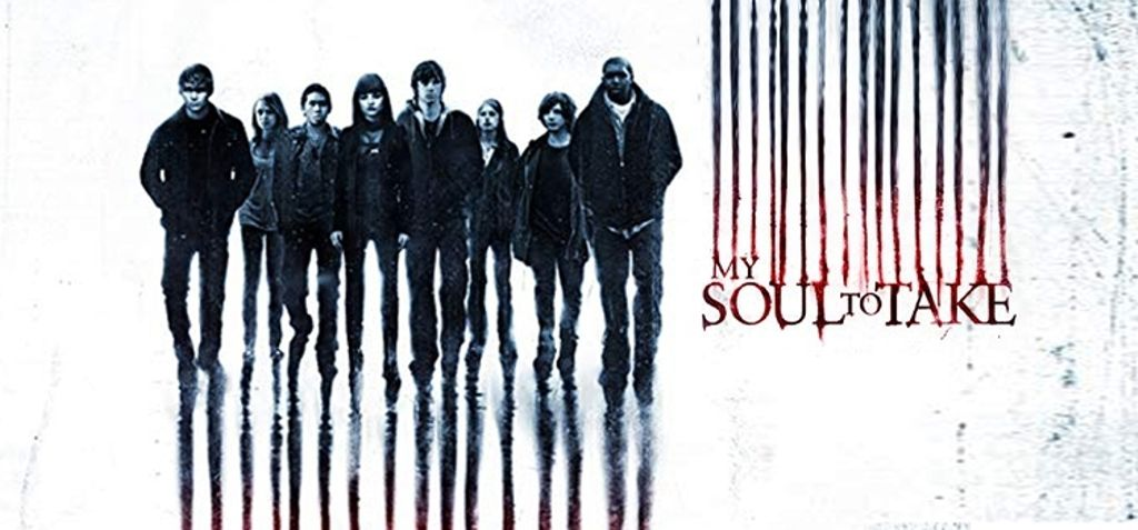 My Soul to Take 3D 7 ตายย้อนตาย