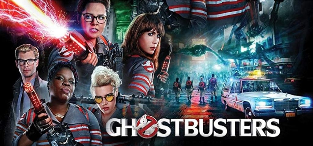 Ghostbusters บริษัทกำจัดผี 3