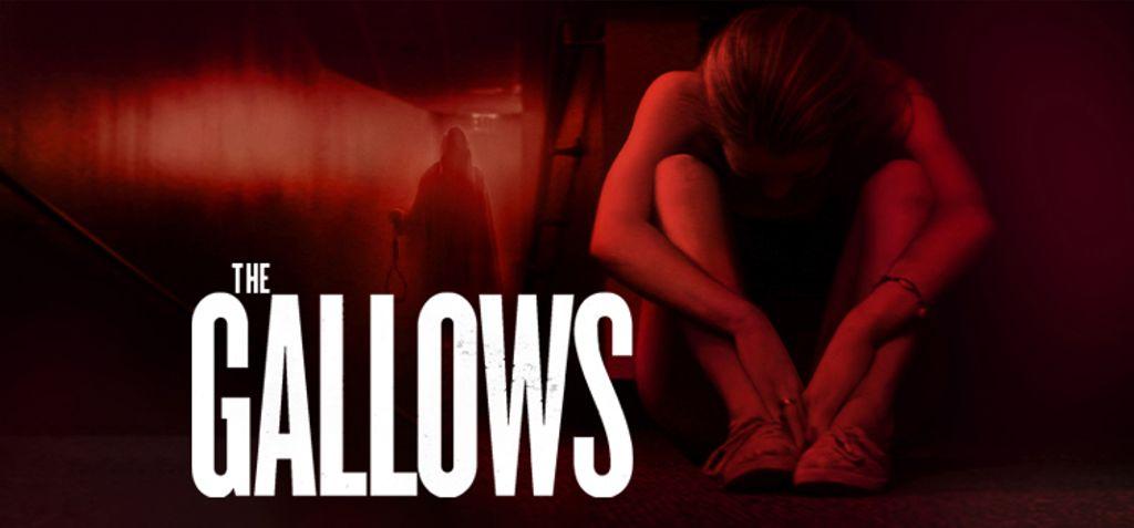 The Gallows ผีเฮี้ยนโรงเรียนสยอง