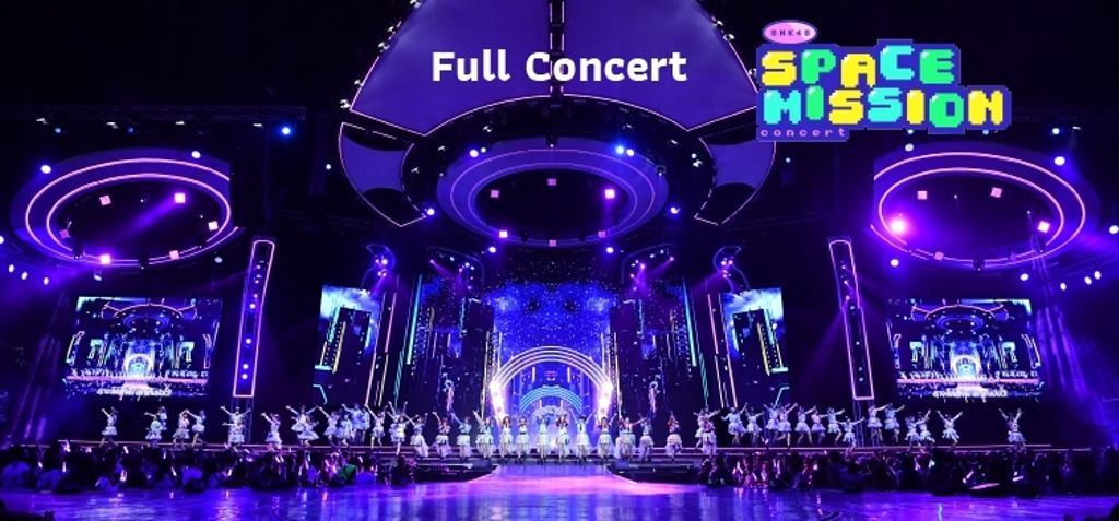 BNK Space Mission Concert : Full Concert BNK Space Mission Concert : Full Concert