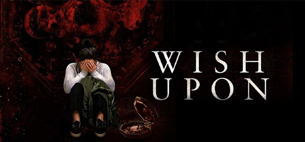 Wish Upon พร ขอ ตาย