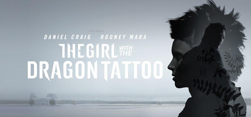 The Girl with the Dragon Tattoo พยัคฆ์สาวรอยสักมังกร