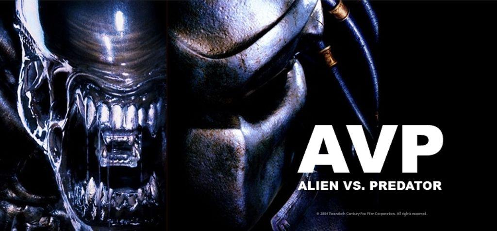 Aliens vs. Predator เอเลียน ปะทะ พรีเดเตอร์ สงครามชิงเจ้ามฤตยู