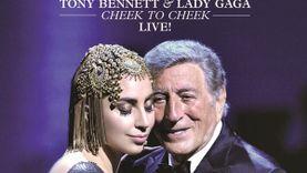 บันทึกการแสดงสด 19 บทเพลงสุดคลาสสิค Tony Bennett & Lady Gaga Cheek To Cheek LIVE