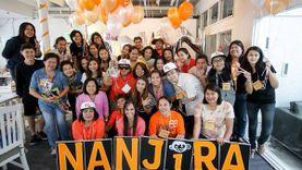 เก็บตกบรรยากาศ Breathe and Eat Meeting With Nanjira AF10