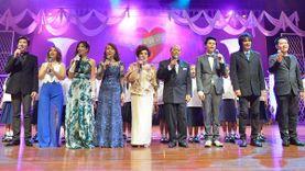 เทศกาล...หวานเพลงรัก หวาน ซึ้ง ศิลปินต่างรุ่น จับไมค์คลอเพลงคู่ สุดอบอุ่น