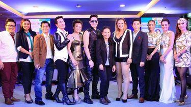 (คลิป) แถลงข่าว! คอนเสิร์ต 10 ปี ATIME SHOWBIZ ทุ่มสุดตัว จัดเต็มศิลปินแถวหน้าของเมืองไทย