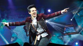 มอส ปฎิภาณ เปิดงานเลี้ยงอีกครั้ง! ใน DVD Concert Patiparn Party 25th Mr.MOS