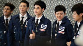 เก้า จิรายุ นำทีม 5 หนุ่มเปิดตัววง SLEEPRUNWAY (สลีปรันเวย์) พร้อมส่งเพลงแรก พร้อมเสี่ยง