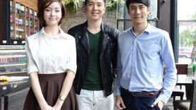 หนึ่ง อภิวัฒน์ อินกลางกอง! ลุ้น เซินเจิ้น และ โซฟี่ ตีบทดราม่า น้ำตาทะลัก ใน MV รักอยู่