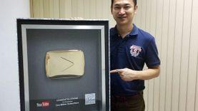 อาร์สยาม สร้างประวัติศาสตร์ ค่ายเพลงลูกทุ่งหนึ่งเดียว ที่มียอดผู้ติดตามบน YouTube ทะลุ 2 ล้านคน
