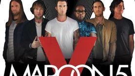 สาวก กรี๊ด! คอนเสิร์ต Maroon 5เพิ่มรอบ! วันที่ 22 ก.ย. จองบัตร 5 ก.ค.
