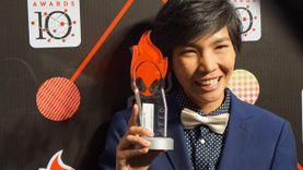 โรส สุดตื่นเต้น! คว้ารางวัล ศิลปินหญิงยอดเยี่ยมสุดซี้ด งาน SEED AWARDS ครั้งที่ 10