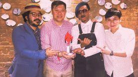 เดอะ พาร์คินสัน ปลื้มน้ำตาซึมคว้ารางวัลแรกในชีวิต Seed Awards ครั้งที่ 10
