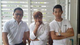 3 คน 3 แนว รวมตัวกันสนุกแน่ ในนาม บอร์น ทู บี มายด์