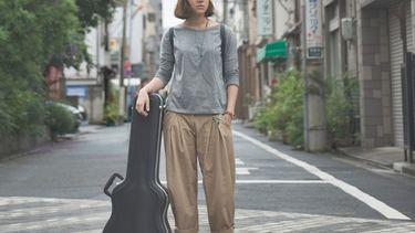 เอิ๊ต ภัทรวี ส่งเพลงฮิต Please เวอร์ชั่นใหม่เหง๊า เหงา บินถ่ายเอ็มวีถึงญี่ปุ่น