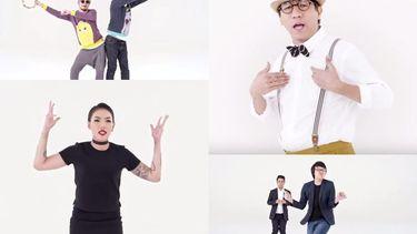 ดูยัง! 'สุดสวิงริงโก้อีโต้บั๊มพ์' โน้ต อุดม Feat. ดา เอ็นโดรฟิน คนดัง แน่นเอ็มวี