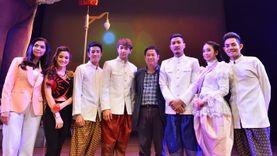 รอยดุริยางค์ เดอะ มิวสิคัล ปลุกคนไทย ภูมิใจในชาติ พร้อมโปรดักชั่นยิ่งใหญ่ ควบคุมด้วยระบบไร