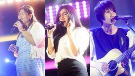 ดาวเด่น The Voice Season 4 สัปดาห์ที่ 2 ใครคือ หนึ่งเดียวในสัปดาห์นี้ ที่ โค้ชทั้ง 4 คนหันมา