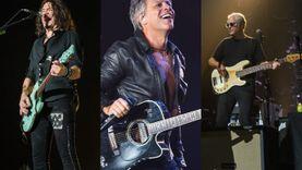 ฟินอีกสักรอบ! ประมวลภาพและบรรยากาศ Bon Jovi Live In Bangkok 2015