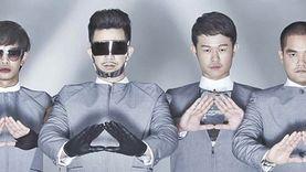 Slot Machine เข้าชิง MTV EMA 2015 สาขา Best Southeast Asia Act ตัวแทนศิลปินไทย!