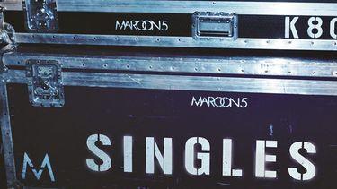 แรงกว่านี้ไม่มีอีกแล้ว Maroon 5 ปล่อยอัลบั้มรวมฮิต Singles