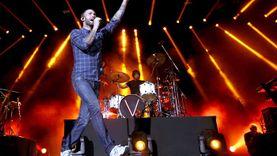 (รูปคอนเสิร์ต) คุ้มค่าที่เฝ้ารอ Maroon 5 มารูน ไฟฟ์ ระเบิดความมันส์ เอาใจไทยแฟน ไม่มีกั๊ก