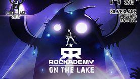 Rockademy และ สหภาพดนตรี เปิดโอกาสให้วงดนตรีร็อคน้องใหม่ เล่นบนเวทีคอนเสิร์ต Rock On The Lake 2015