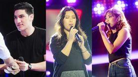 ดาวเด่น The Voice Season 4 รอบ Bilnd Audition สัปดาห์ที่ 4