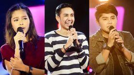 ดาวเด่น The Voice Season 4 รอบ Blind Audition สัปดาห์ที่ 5 เข้มข้นทุกคน!