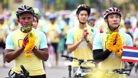 ศิลปิน คนบันเทิง แสดงความจงรักภักดีผ่าน MV เพลง ปั่นจักรยาน Bike for Dad ปั่นเพื่อพ่อ