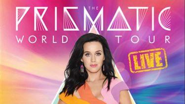 มาแล้ว!! DVD Blu-ray Digital Download บันทึกการแสดงสดของ KATY PERRY