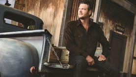 Blake Shelton หนึ่งในโค้ชดังของ the Voice US ส่งอัลบั้มรวมเพลงฮิตของเขาฝากแฟนเพลง