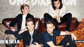 One Direction เปิดเว็บไซต์รับอัลบั้มใหม่ Made In The A.M.
