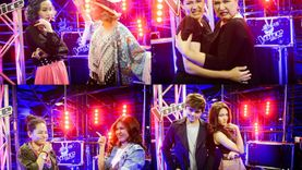 8 คู่เด็ด เลอค่า น่าจดจำ จากรอบ Battle รายการ The Voice Thailand Season 4