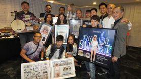 Taylor Swift ระเบิดความมันส์กับ The 1989 World Tour ที่สิงคโปร์ พร้อมรับรางวัลมากมาย