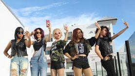 แกรมมี่ เปิดตัว 5 สาว เกิร์ลกรุ๊ป MILKSHAKE ชวนแฟน ๆ มา แห่ กับเอ็มวี เต้นสะบัด!