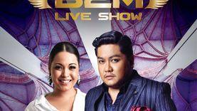 B2M Live show เบน ชลาทิศ และ มาเรียม B5 คอนเสิร์ต